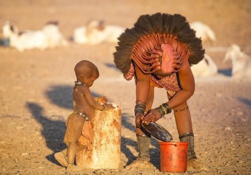 12 Day - Himba Tribe Etosha & Victoria Falls Cover