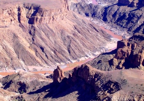 Fish River Canyon Cover